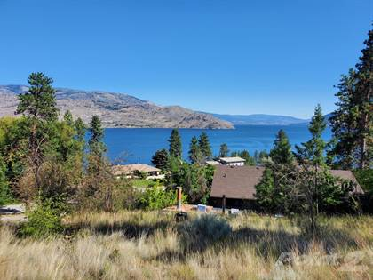 Residential Property for sale in 6284 Bulyea Avenue, Peachland, British Columbia, V0H 1X7