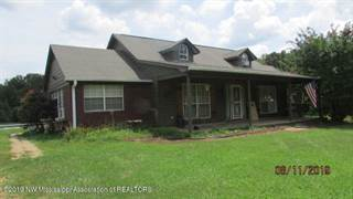 Single Family for sale in 5655 Beck Springs Road, Hickory Flat, MS, 38633