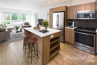 Apartment for rent in Northwoods Village - One Bedroom, North Vancouver, British Columbia