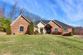 Single Family for sale in 127 Chimney Rock, Cape Girardeau, MO, 63701