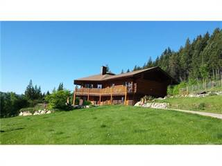Farm And Agriculture for sale in 150 Cooper Road, Lumby, British Columbia