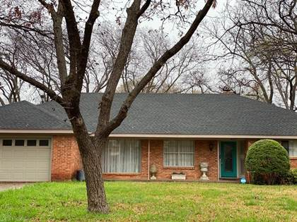 Residential Property for sale in 2213 Brookhollow Drive, Abilene, TX, 79605