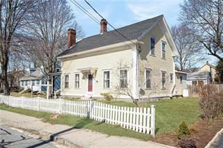 Single Family for sale in 114 East Avenue, Harrisville, RI, 02830