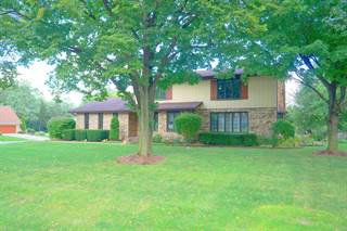 Single Family for sale in 3632 Parthenon Way, Olympia Fields, IL, 60461
