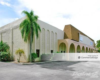 Office Space for rent in 4850 West Oakland Park Blvd, Lauderdale Lakes, FL, 33313