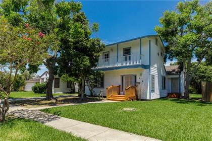 Residential Property for sale in 418 Naples St, Corpus Christi, TX, 78404