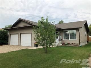Residential Property for sale in 623 13th STREET, Humboldt, Saskatchewan, S0K 2A0
