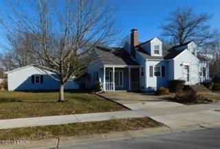 Single Family for sale in 440 Illinois Avenue, Salem, IL, 62881
