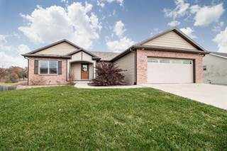 Single Family for sale in 4106 DOE CREEK DR, Columbia, MO, 65202