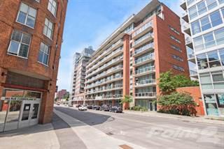 Condo for sale in 383 Cumberland Street, Ottawa, Ontario, K1N 1J7