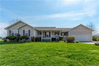 Single Family for sale in 257 Breton Ridge Road, Leicester, NC, 28748