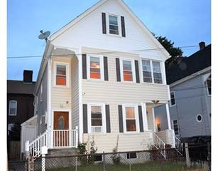 Multi-family Home for sale in 39 Alfred St, Everett, MA, 02149