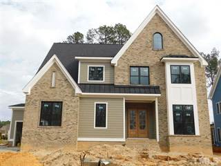 Single Family for sale in 1117 Goliath Lane, Apex, NC, 27502