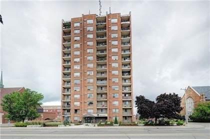 Condominium for sale in 64 Benton St 801, Kitchener, Ontario, N2G4L9
