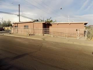 Residential Property for sale in 512 N GLENWOOD Street, El Paso, TX, 79905