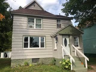 Single Family for sale in 462 W Empire, Ishpeming, MI, 49849