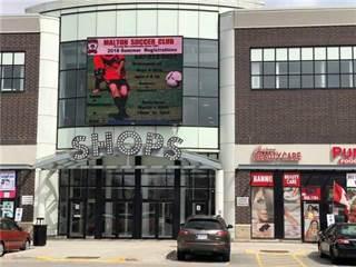 Retail Property for sale in 7215 Goreway Dr 2C02, Mississauga, Ontario