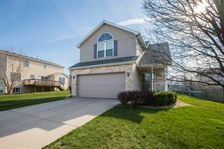 Single Family for sale in 1516 Henry Street, Normal, IL, 61761