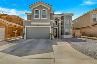 Residential Property for sale in 11321 CHARLES MAIZ Lane, El Paso, TX, 79934