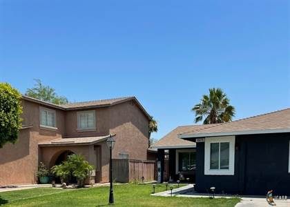 Residential Property for sale in 1975 0 Combs Way, El Centro, CA, 92243