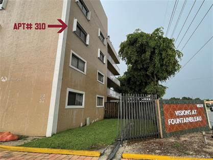 Residential Property for sale in 8517 NW 7th St 310, Miami, FL, 33126