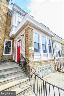 Residential Property for sale in 1741 GEORGES LANE, Philadelphia, PA, 19131