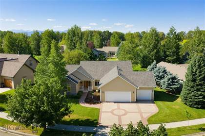 Residential for sale in 3124 Augusta, Bozeman, MT, 59715