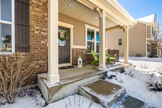 Single Family for sale in 879 Blue Aster Parkway, Gilberts, IL, 60136