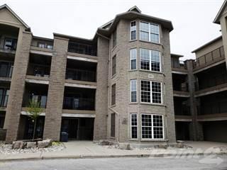 Condo for sale in 1411 Walker's Line, Burlington, Ontario, L7M 4P5