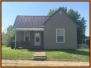 Single Family for sale in 507 Illinois Street, Kirksville, MO, 63501