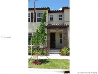 Townhouse for rent in 9578 SW 168 AV, Miami, FL, 33196