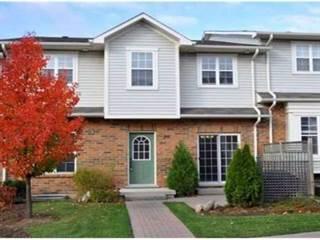 Condo for sale in 1085 Harrogate Dr 29, Hamilton, Ontario