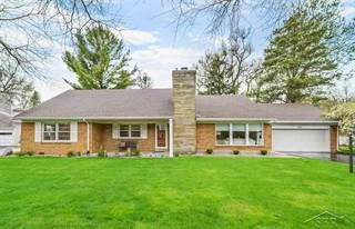 Single Family for sale in 1605 Lathrup, Greater Shields, MI, 48638