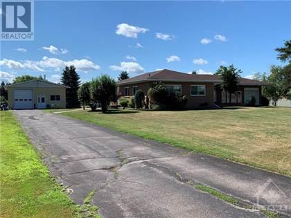 Single Family for sale in 1058 FLYNN AVENUE, Ottawa, Ontario