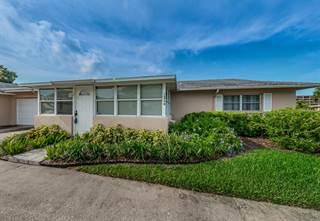 Residential Property for sale in 1604 WHITEBRIDGE DRIVE B, Palm Harbor, FL, 34684