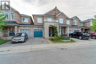 Single Family for sale in 70 UNIONVILLE CRES W, Brampton, Ontario, L6P2Z4