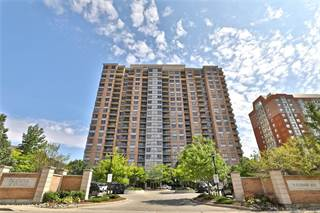 Condo for sale in 905 55 Strathaven Drive, Mississauga, Ontario, L5R4G9