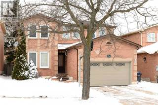 Single Family for sale in 6155 CAMGREEN CIRC, Mississauga, Ontario, L5N4N6