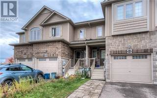 Single Family for sale in 166 MAITLAND Street, Kitchener, Ontario, N2R0C3