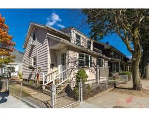 Single Family for sale in 297 Rindge Ave, Cambridge, MA, 02140