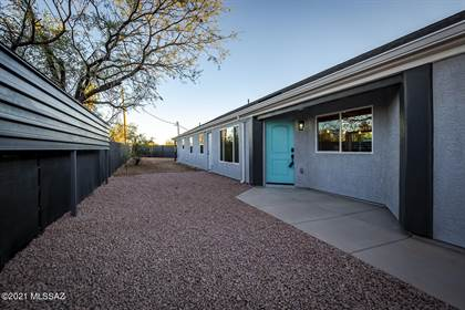 Residential Property for sale in 6010 E 30Th Street, Tucson, AZ, 85711