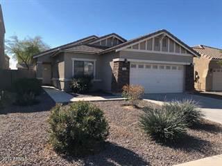 Single Family for rent in 1725 W CORRIENTE Drive, Queen Creek, AZ, 85142