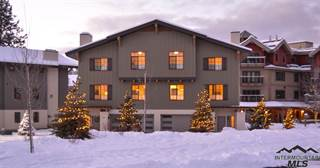 Townhouse for sale in No address available, Mccall, ID, 83638