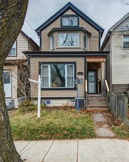 Single Family for sale in 153 AVONDALE Street, Hamilton, Ontario, L8L7C1