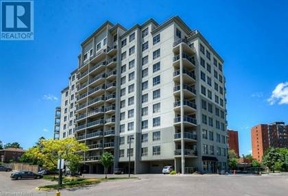 Single Family for sale in 539 BELMONT Avenue W Unit 511, Kitchener, Ontario, N2M0A2