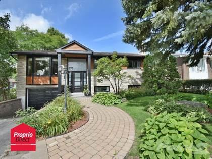 Residential Property for sale in 7181 Av. de Pruniers, Montreal, Quebec