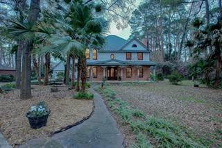 Single Family for sale in 11810 Bourgeois Forest Drive, Houston, TX, 77066
