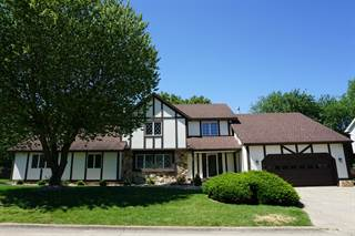 Single Family for sale in 504 Holly Place, Salem, IL, 62881