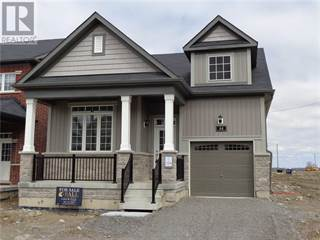 Single Family for sale in 44 NORTHILL AVENUE, Cavan - Monaghan, Ontario