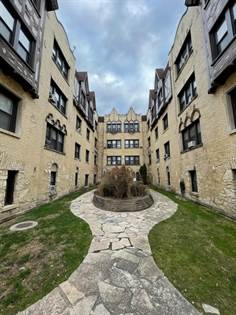 Residential Property for sale in 5653 North SPAULDING Avenue 1E, Chicago, IL, 60659